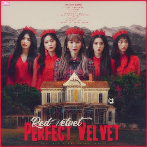 Velvet Velvet 2nd Album velvet the 2nd album velvet rd by diyeah9tee4 on deviantart