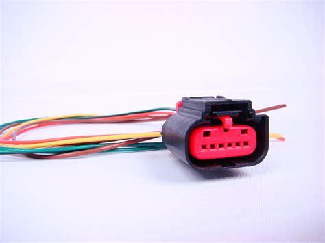 mustang maf on 3 performance mustang 6 pin slot maf harness