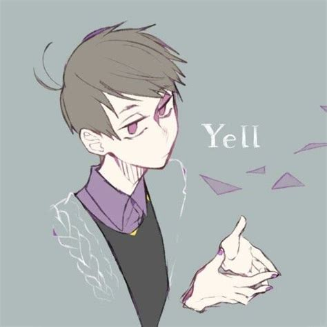 Anime Yell by Osomatsu San Ichimatsu Anime Yell Osomatsu San