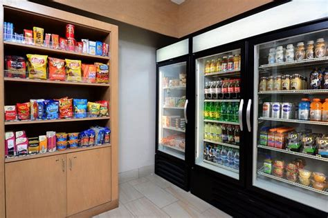 Pantry Snacks by Snack Pantry Picture Of Inn Express Suites