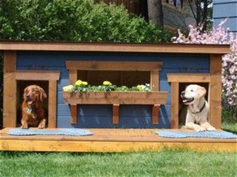 duplex dog house plans 25 best ideas about dog houses on pinterest pet houses cool dog houses and dog beds