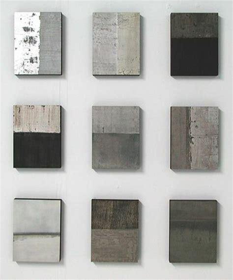 Farbe Auf Beton by Die Besten 25 Betonoptik Farbe Ideen Auf