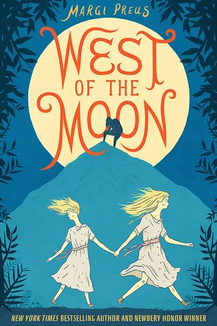of the west books west of the moon by margi preus reviews discussion