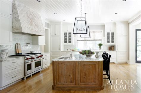 kitchen islands atlanta atlanta homes lifestyles kitchens white cabinets