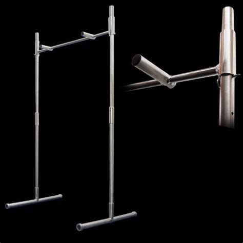 Top Pull Up Bars by All In One Trapeze Free Standing Pull Up Bar