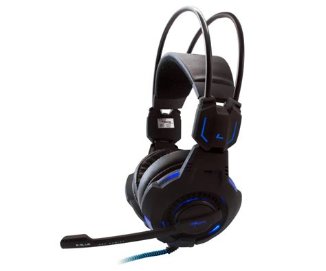 Headset Eblue e blue mazer 909 advanced gaming headset