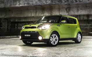Kia Soul Price 2014 2014 Kia Soul Pricing And Specifications Photos 1 Of 13