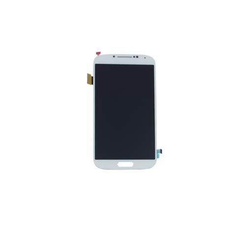 Lcd Dan Touchscreen Samsung S4 samsung galaxy s4 lcd touch screen white fixez