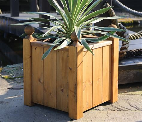 Tom Chambers Planters by Studley Planter Tom Chambers