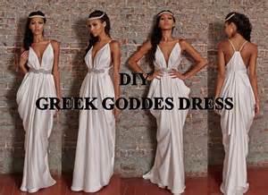 Greek Goddess Costume Diy » Home Design 2017
