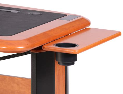 sit stand desk options options for wellston sit stand desks products by caretta