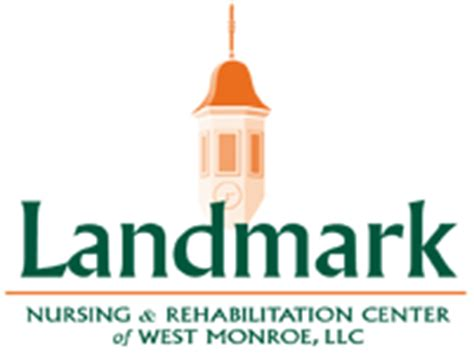 landmark nursing rehabilitation center west la