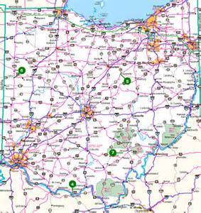 Indian Lake Ohio Map by Pin Indian Lake Ohio Map On Pinterest