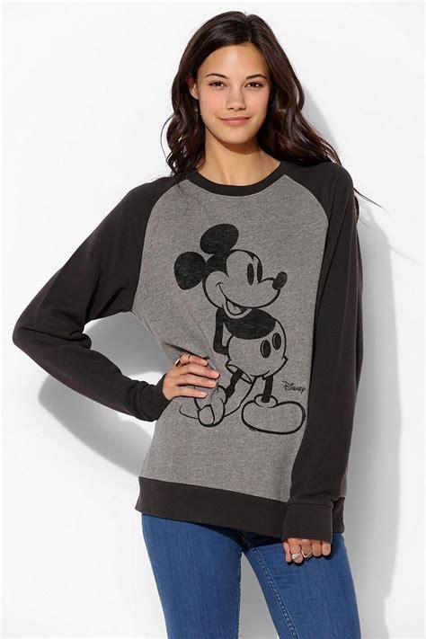 Sweater Hoodie Mickey Fashion Wanita Murah 456 best disney wear images on disney fashion disneyland and disney
