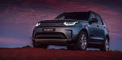 land rover cost 2017 2017 land rover discovery pricing and specs