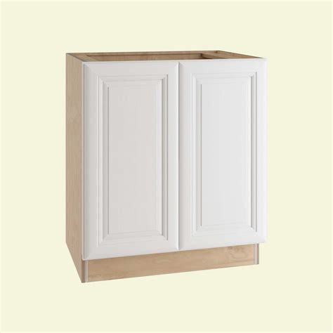 Home Decorators Kitchen Cabinets Reviews home decorators collection brookfield assembled 30x34 5x24