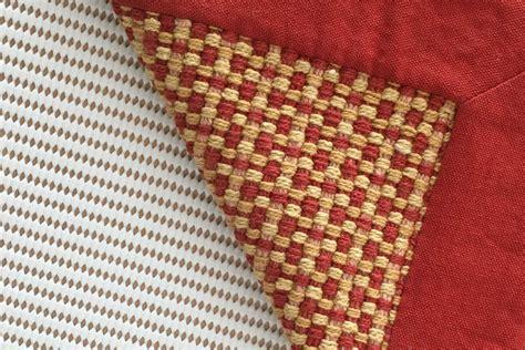 rete per tappeti rete antiscivolo per tappeti reds tappeti e zerbini