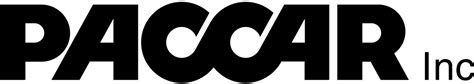 paccar inc file paccar inc logo svg