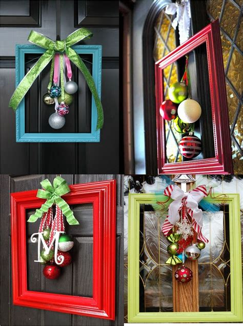 how to make a christmas door hanging on youtube 17 best ideas about door on decorations diy decorations and