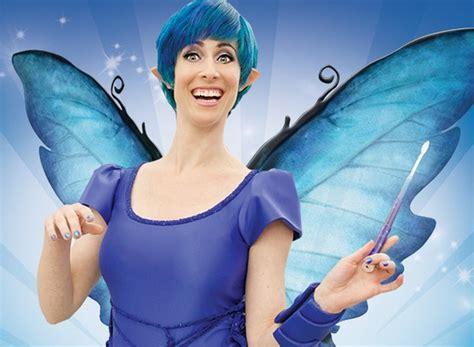 sparkle commercial fairy actress kerri the sparkle fairy atlanta georgia