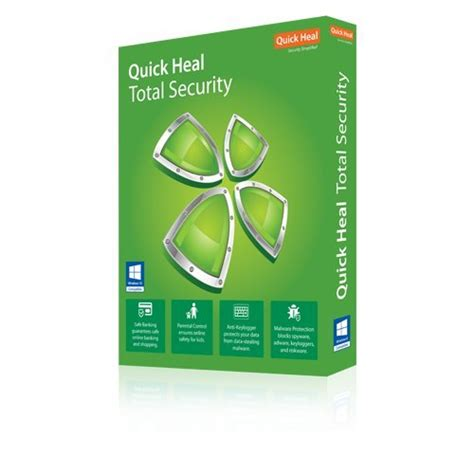 quick heal security reset password buy quick heal total security 5 pcs 1 year dvd on