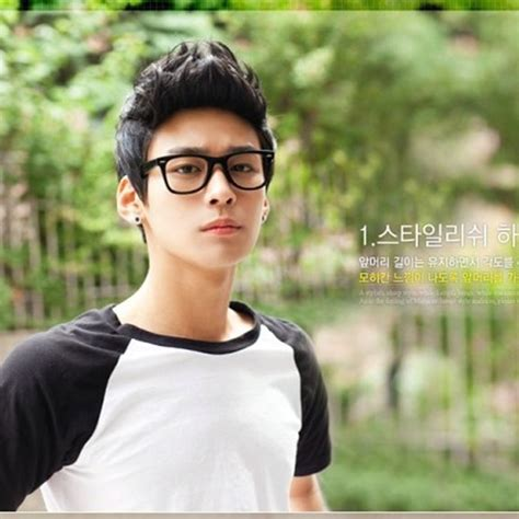 short haired chicos model popular korean male wig buy cheap korean male wig lots