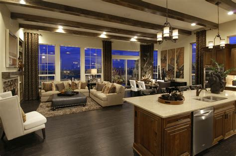 open floor plans with pictures the pros and cons of an open floor plan home