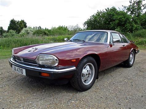 jaguar xjs 1985 1985 jaguar xjs for sale classic cars for sale uk