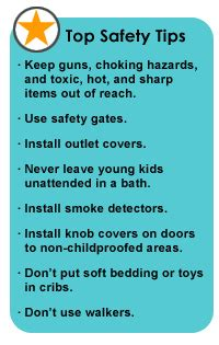 4 Ways To Prevent Accidents In Your Home My House Childproofing And Preventing Household Accidents Connecticut Children S Center