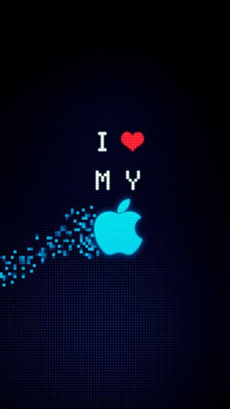apple logo wallpaper  iphone  pro max