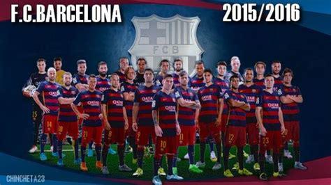 Calendario F C Barcelona 2015 Bar 199 A 2015 2016 Por Chincheta Fc Barcelona Wallpapers