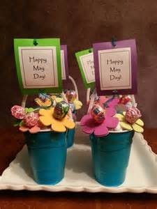 may day baskets basket ideas pinterest mothers may