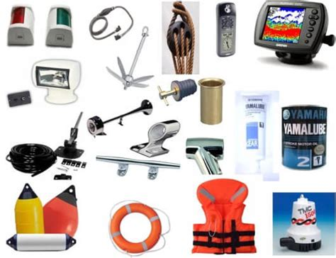 boat accessories nsw boat accessories parts sydney