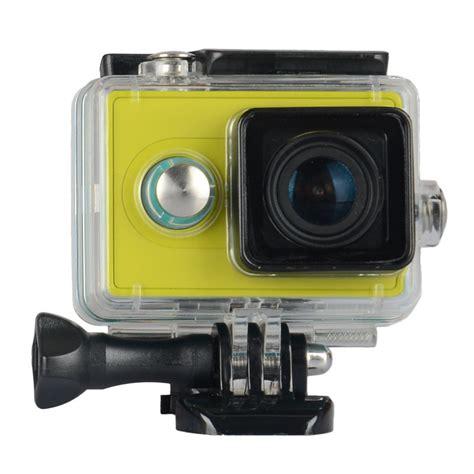 Kingma Waterproof Yi kingma underwater waterproof ipx68 40m for xiaomi yi