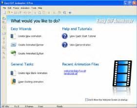 cara membuat gambar bergerak dalam website cara membuat animasi bergerak easy gif animator niningbalkam