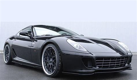 599 gtb top speed 599 gtb fiorano by hamann news gallery top speed