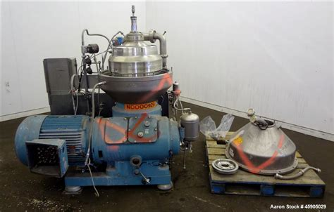 Lava L Bulb 60 Watt by Used Alfa Laval Btux 51ot 34cep 60 Nozzle Disc C