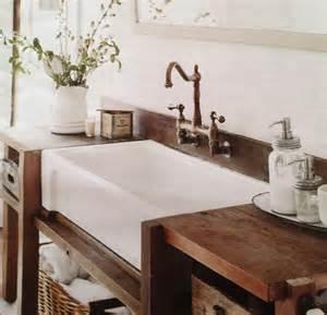 inspired double vanity bathroom soaking tub