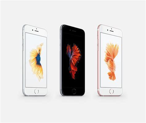 les fonds d 233 cran de l iphone 6s sont disponibles
