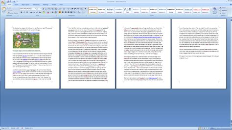Exle Of 1000 Word Essay by Tranicostrac 1000 Word Paper