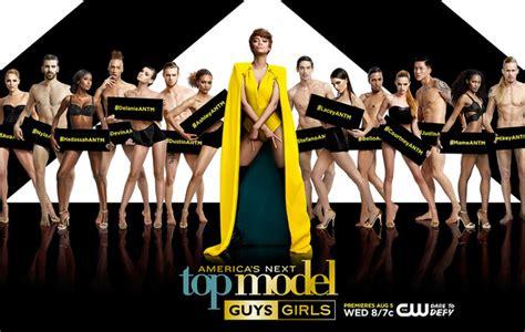 Americas Next Top Model Photos Spark Controversy by America S Next Top Model Meet The 14 Contestants Of The