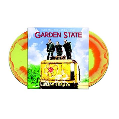 garden state soundtrack vinyl smalltowndjs