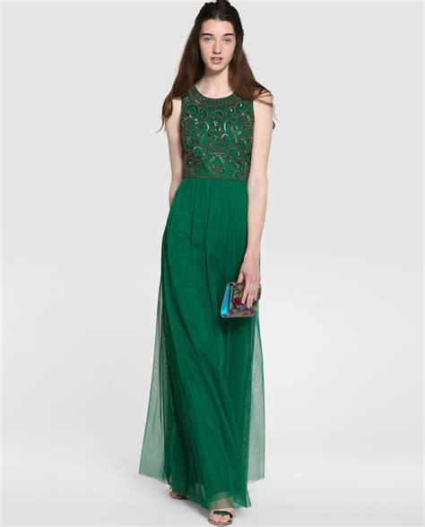 el corte ingles vestidos fiesta vestidos de fiesta el corte ingl 233 s 2018 moda en pasarela