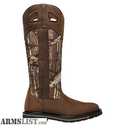 snake boots for sale armslist for sale lacrosse tallgrass snake boot 17 quot mo