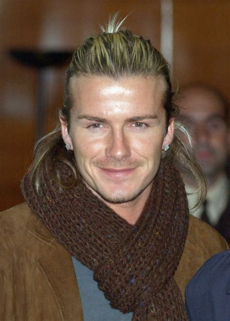 mens hair styles of 1975 men s hairstyles ponytail men hairstyle inspiration 2015
