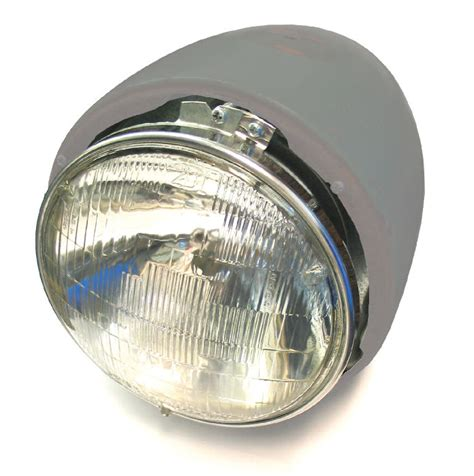 Street Rod Parts » Chevrolet Headlight Conversion, 7 inch