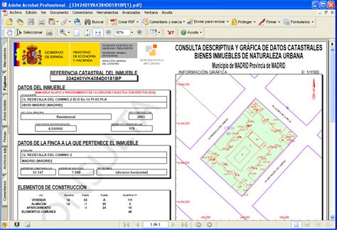 oficina del catastro barcelona certificado energ 233 tico en apartotel foros s 243 lo arquitectura
