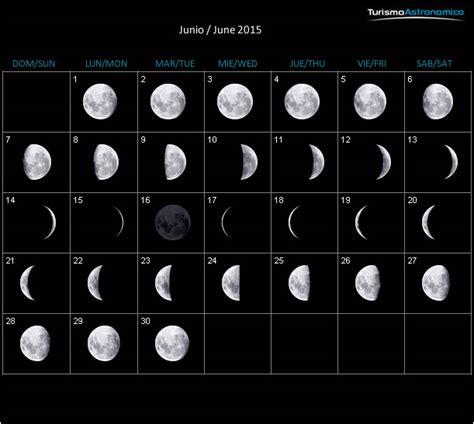 Calendario Lunar Junio 2015 Fase Lunar Junio 2015 New Calendar Template Site