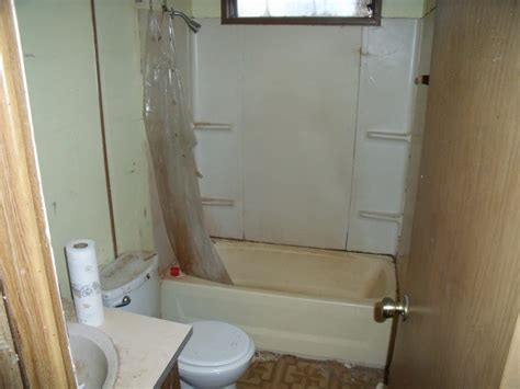 complete mobile home remodel bathroom 521930
