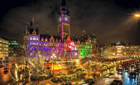 christmas in manchester for all ages roomzzz aparthotels